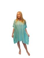 Indie Embroidered Poncho/Kaftan by Lakra