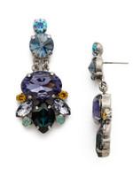 Sorrelli Moonlit Shores Crystal Earrings~ EDS47ASMLS