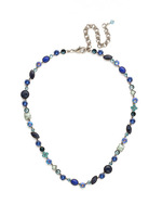 **SPECIAL ORDER** ULTRAMARINE Crystal Necklace by Sorrelli~NAQ3ASUM