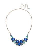 **SPECIAL ORDER** ULTRAMARINE Crystal Necklace by Sorrelli~NDJ14ASUM