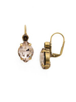 **SPECIAL ORDER**SANDSTONE EARRING BY SORRELLI~EDS46AGSTN