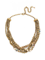 **SPECIAL ORDER**  NEUTRAL TERRITORY CRYSTAL NECKLACE BY SORRELLI~NDQ5AGNT