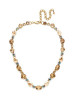 **SPECIAL ORDER**  NEUTRAL TERRITORY CRYSTAL NECKLACE BY SORRELLI~NDQ37AGNT