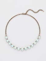 **SPECIAL ORDER**  NEUTRAL TERRITORY CRYSTAL NECKLACE BY SORRELLI~NCU19AGNT