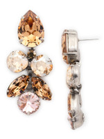 **SPECIAL ORDER**  NEUTRAL TERRITORY CRYSTAL EARRINGS BY SORRELLI~ECR1AGNT