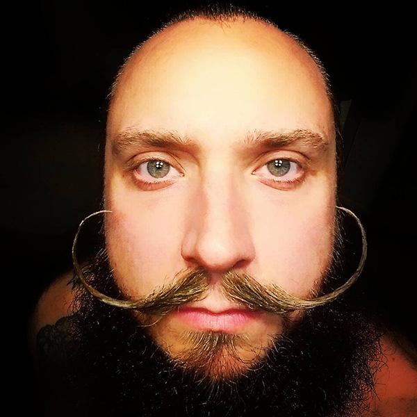 AJ's Elixirs Mustache Wax Review