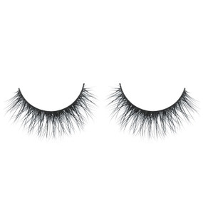 Flutterfluff Rose Mink Lashes
