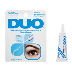 DUO® Clear Strip Eyelash Adhesive