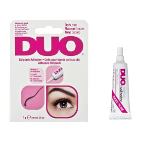 DUO® Black Strip Eyelash Adhesive