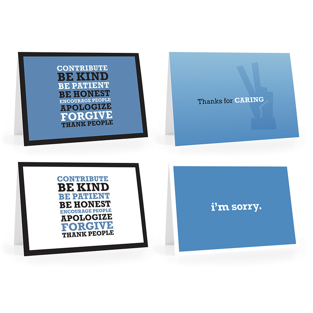 Love Your People Cards - Combo Pack