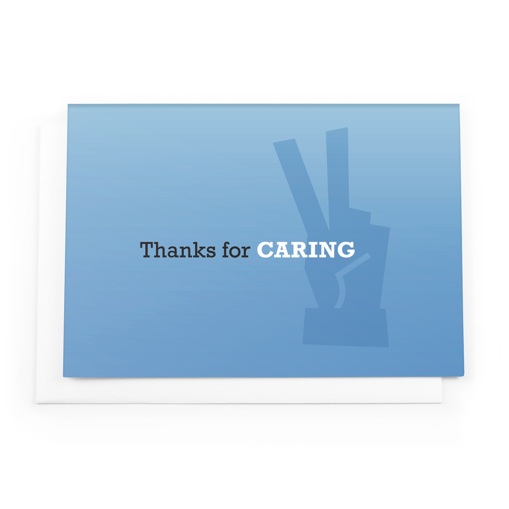 Love Your People Cards (Thanks for caring)
