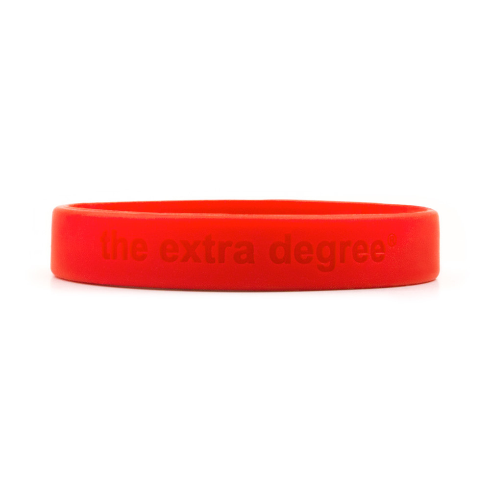 212° Wristbands (red)