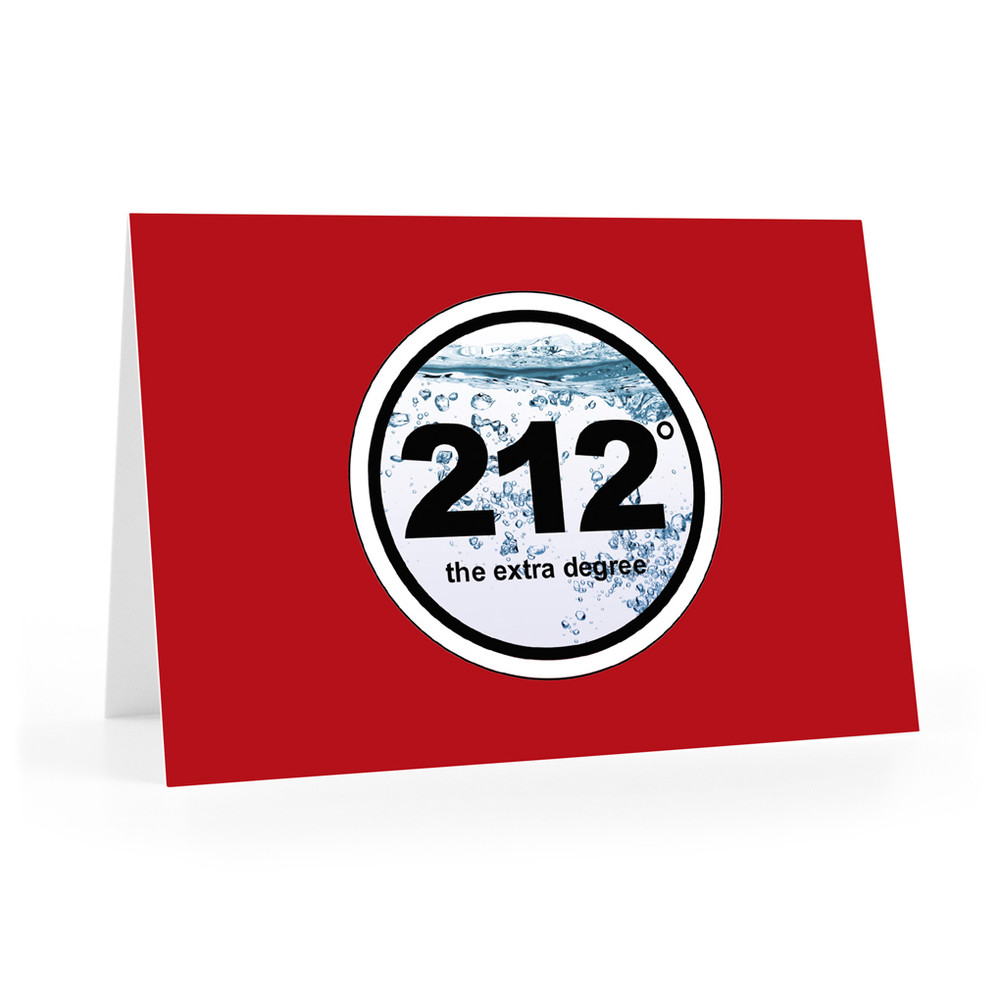 212° Cards (boiling point)