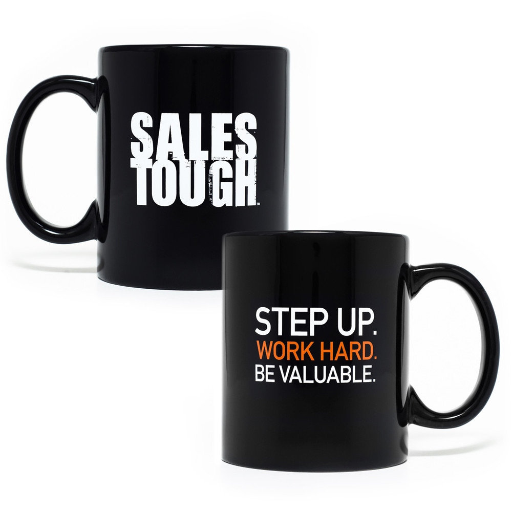 SalesTough Mug (11 oz)