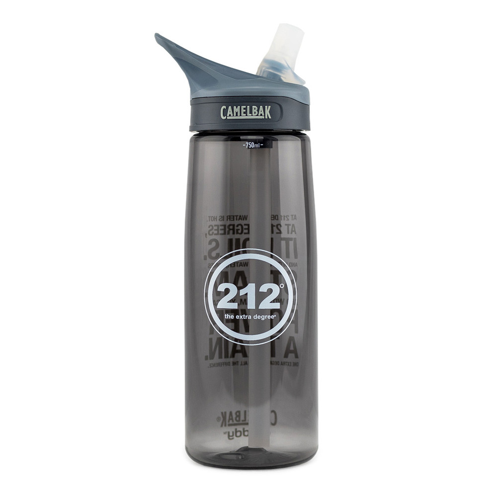 212° Block Point Water Bottle (CamelBak brand - 25 oz)