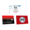 212° Cards - Combo Pack