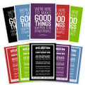 5 in. x 7 in. Print Variety Pack (with SalesTough)