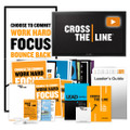 Cross The Line Student Package
