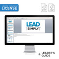Lead [simply] PowerPoint® Presentation - License