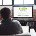 Smile & Move PowerPoint® Presentation - License