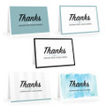 Thanks For Making Good Things Happen Cards - combo pack