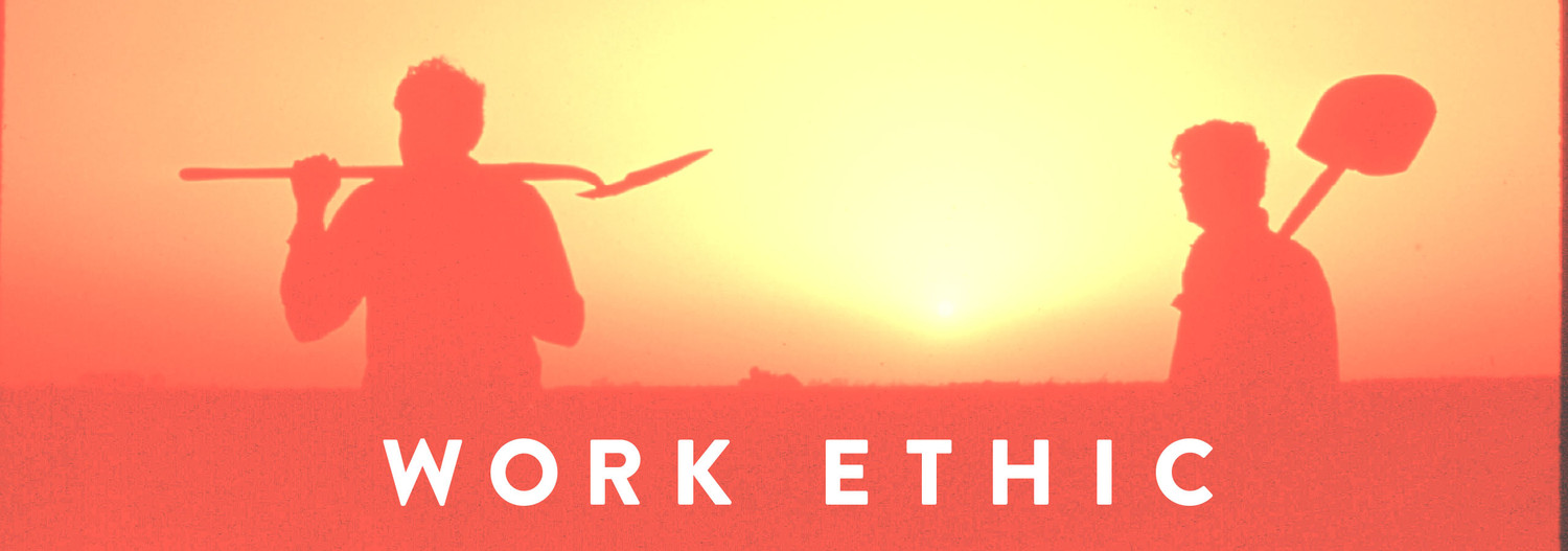 Image result for work ethic