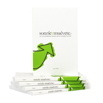 Smile & Move Book (Spanish version)