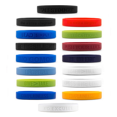 Wristband Variety Set (with SalesTough)