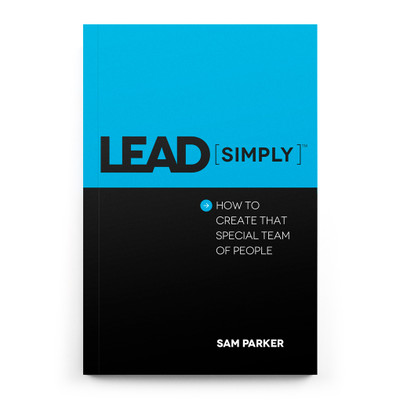Lead [simply] Book (single)