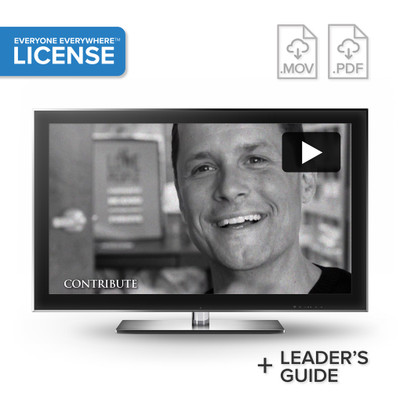 Love Your People Video License