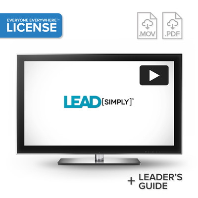 Lead Simply Video License