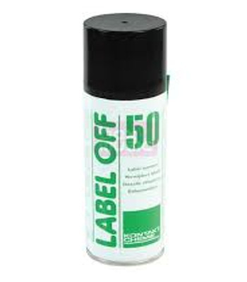 LABELOFF-50 LABEL REMOVER 200mL