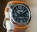 Panerai PAM 183 Radiomir Black Seal Sandwich Dial