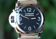 Panerai PAM 557 Luminor 1950 Destro 3days 47mm