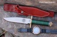 Lile - Neeley Commemorative Vietnam Limited Edition of 100 Fixed Blade with Sheath