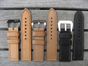 DIRK Straps Made in Italy Vacchetta
