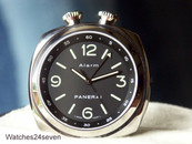 Panerai PAM 173 Radiomir Desk Alarm Special Edition ON HOLD