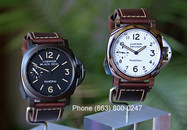 Panerai PAM 785 Special Edition Set Daylight & Black Seal 8 days 44mm