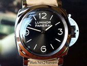 Panerai PAM 665 Luminor 3 days Coffee Sunburst Dial LTD Ferretti of 30 Units 47mm