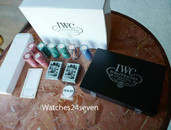 IWC Professional Quality Poker Set