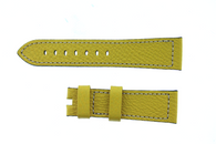 Hermes Style Preshrunk Calf 22/20 in standard length 115/75 Yellow
