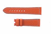 Hermes Style Preshrunk Calf 26/22 Orange