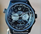 Jaeger LeCoultre Amvox Aston Martin Chronograph LTD Ref. Q193J471
