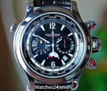 JAEGER LECOULTRE MASTER COMPRESSOR EXTREME WORLD CHRONO Q1768470