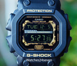 CASIO G-SHOCK GXW-56KG TOUGH SOLAR MUD & SHOCK RESIST MULTIBAND REF. 3220
