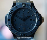 Hublot Big Bang King Black Magic Ceramic LTD of 500 Units 48mm