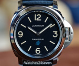 Panerai PAM 634 Luminor Logo Dial LTD 15th Anniversary Paneristi 44mm