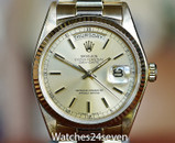 Rolex Datejust President Yellow Gold Dial, Yellow Gold 36mm