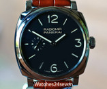 Panerai PAM 512 Radiomir 1940 Stainless Steel Black Dial 42mm
