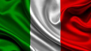 Italy 3x5 Flag